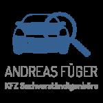 webseite kfz fueger